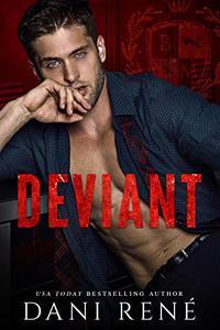 Deviant: Black Mountain Academy