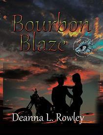 Bourbon Blaze: Suspenseful Seduction World