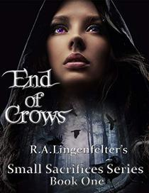 End of Crows: FANTASY BOOK ONE