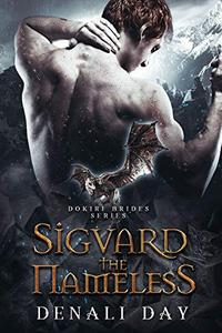 Sigvard the Nameless: A Fantasy Romance