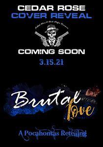Brutal Love: Volkov Bratva