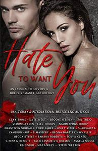 Hate To Want You: An Enemies To Lovers & Bully Romance Anthology