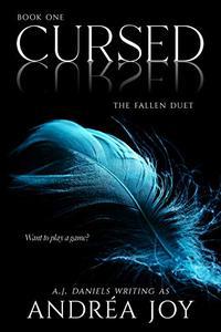 Cursed: A Reverse Harem Paranormal Romance