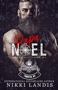 Papa Noel: Holiday RBMC Tonopah, NV