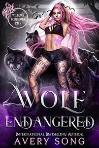 WOLF ENDANGERED: A Shifter Romance