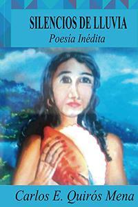 Silencios de Lluvia: Libro de Poesía