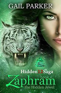 Zaphram, the Hidden Jewel: A Fantastic Novel