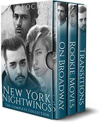 New York Nightwings - The Complete Collection