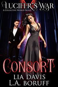 Consort: A Collective World Novell