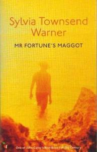 Mr Fortune's Maggot