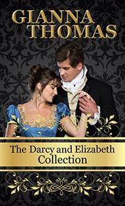 The Darcy and Elizabeth Collection: Pride and Prejudice Variations