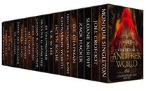 Once Upon Another World: A Twisted Fairy Tale Box Set