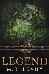 Legend: A Dark Retelling