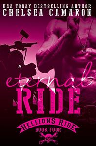 Eternal Ride: Hellions Motorcycle Club
