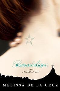 Revelations: A Blue Bloods Novel