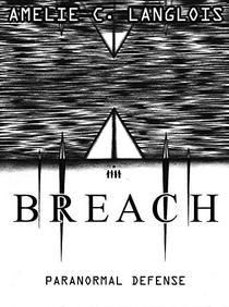 BREACH: Paranormal Defense