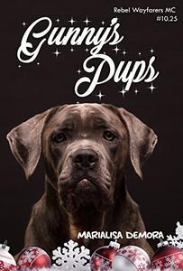 Gunny's Pups: #10.25