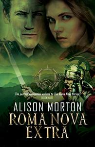 ROMA NOVA EXTRA: A Collection of Short Stories