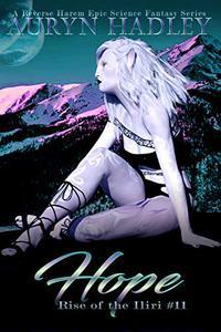Hope: Bonus Epilogue Content Iliri Series Epic Fantasy