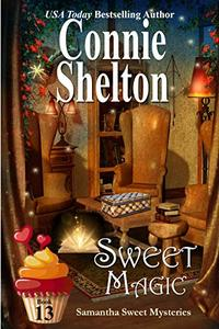 Sweet Magic: A Sweet's Sweets Bakery Mystery
