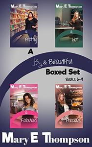 Big & Beautiful Boxed Set #2