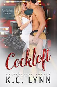 Cockloft: An Enemies to Lovers Romantic Comedy