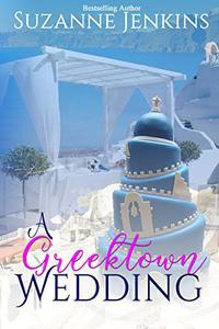 A Greektown Wedding: Detroit Detective Stories Book #4