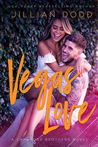 Vegas Love: A New Adult Romantic Comedy