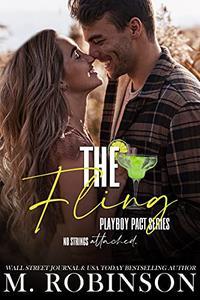 The Fling : Single Mom Romance