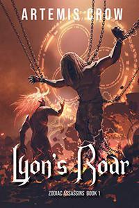 Lyon's Roar: Zodiac Assassins Book 1