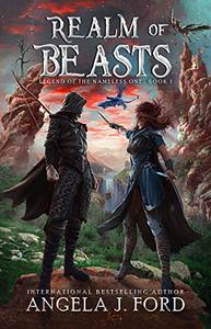 Realm of Beasts: An Epic Fantasy Adventure with Mythical Beasts