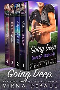 Going Deep Boxed Set