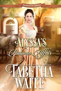 Alyssa's Autumn Affair