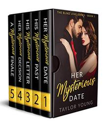 Her Mysterious Date Boxset: Blind Love Series