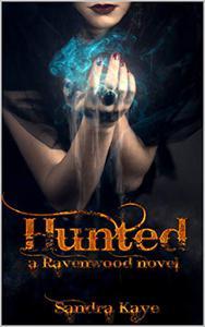 Hunted: Ravenwood Book Two