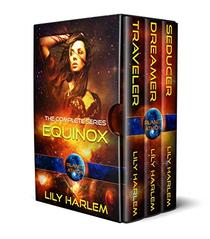 Equinox:The Complete Sci-Fi Reverse Harem Trilogy: Planet Athion Series