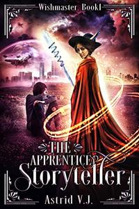 The Apprentice Storyteller