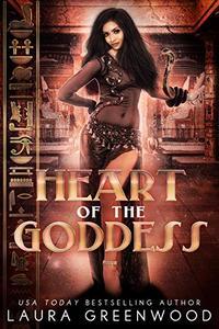 Heart Of The Goddess