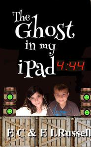 The Ghost in my iPad - 444
