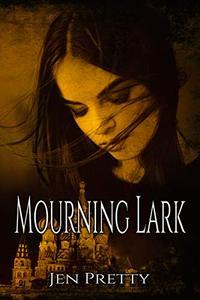 Mourning Lark