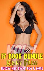 Kinky Volume #1: 17 Book Bundle