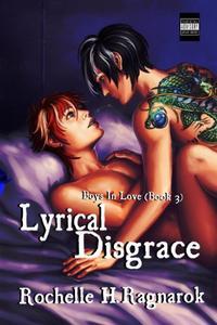 Lyrical Disgrace: Boys In Love #3