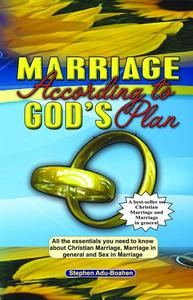 Marriage According to God's Plan
