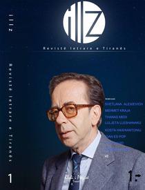 illz - Revistë Letrare E Tiranës - Nr. 1