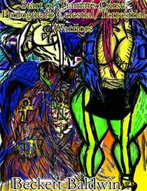 Start of Tiamat's Curse; Prologue to Celestial-Terrestrial Warriors