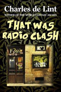 That Was Radio Clash
