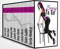 Sexy to Go Spanking box set
