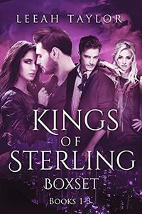 The Kings of Sterling Box Set: Books 1-3