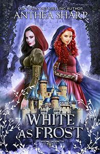 White as Frost: A Dark Elf Fairytale