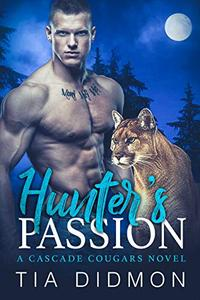 Hunter's Passion: Paranormal Romance Kindle Unlimited Books